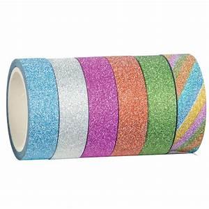 Glitter Washi Tape Shop GEDDES