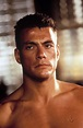 Jean Claude Van Damme looked so good back in the day but ...