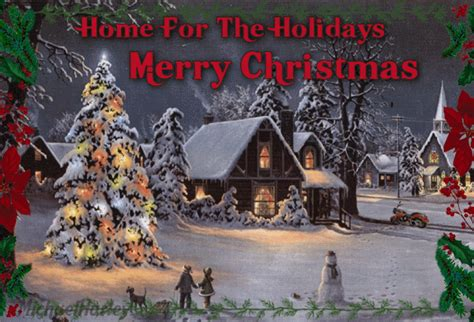 merry christmas animated images gifs pictures