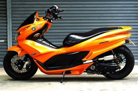 Kymco Like 150i Modification by Tip สำหร บม อใหม ห ดแต ง Honda Pcx ม อใหม ห ดแต งมา