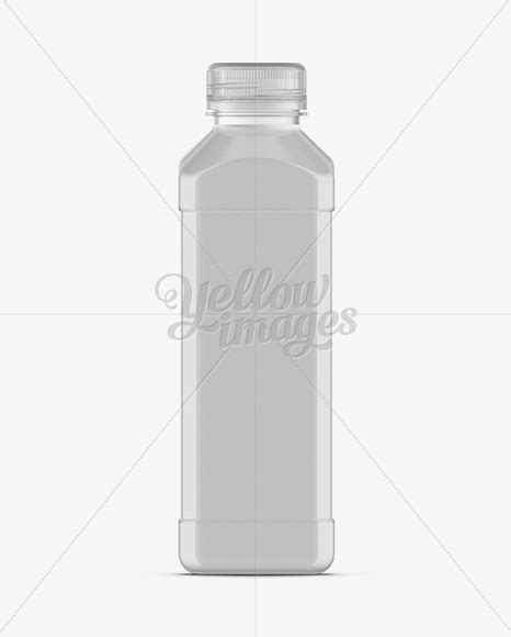 The best bottle mockups free download for your next project. Plastic Juice Bottle W/ Clear Cap Mockup in Bottle Mockups ...