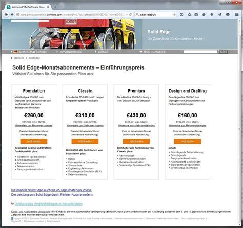 mieten statt kaufen mieten statt kaufen subscription modelle f 252 r cad systeme