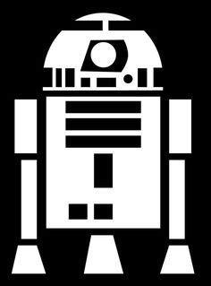 Best 25+ Star wars stencil ideas on Pinterest | Star wars
