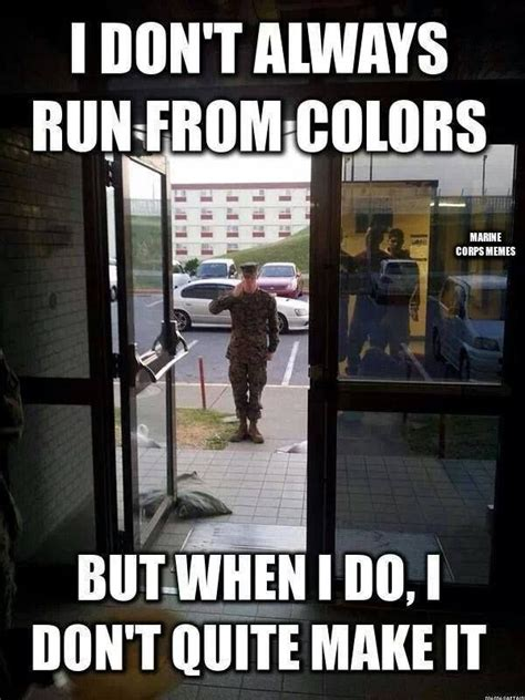Marine Corps Memes - 23 best marine corps images on pinterest ha ha military life and funny pics