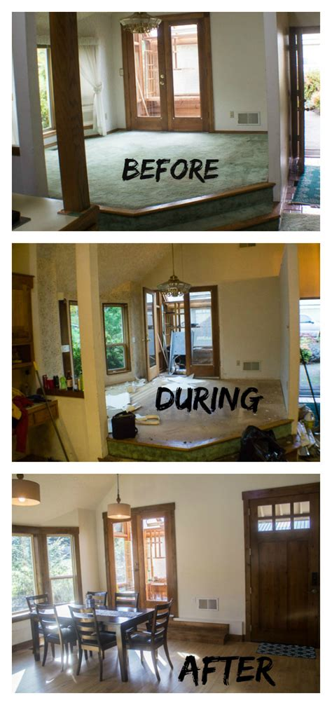 remodeled homes before and after house remodel before and after the big reveal the wanderlust kitchen