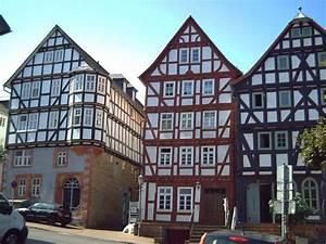 Die Günstigsten Häuser In Deutschland : die drei ltesten h user der stadt wetter in hessen wetter ~ Sanjose-hotels-ca.com Haus und Dekorationen