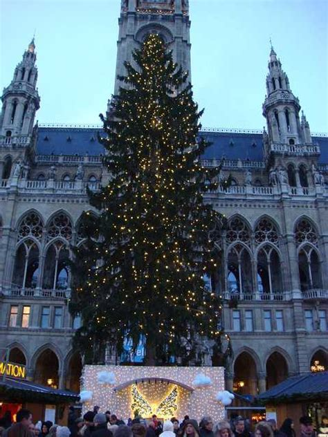 vienna christmas markets 2017 dates tips map