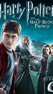 Prime Video: Harry Potter and the Half-Blood Prince