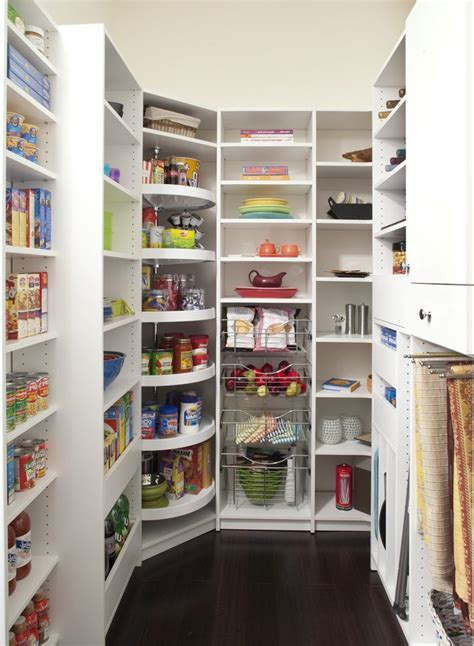 wire frame pantry shelves kitchen transitional with black