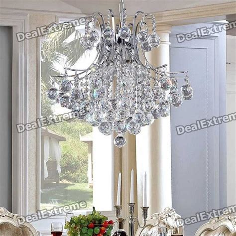 cheap 6 light chrome chandelier