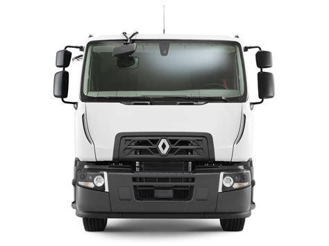renault trucks  de truck voor de distributie nijwa