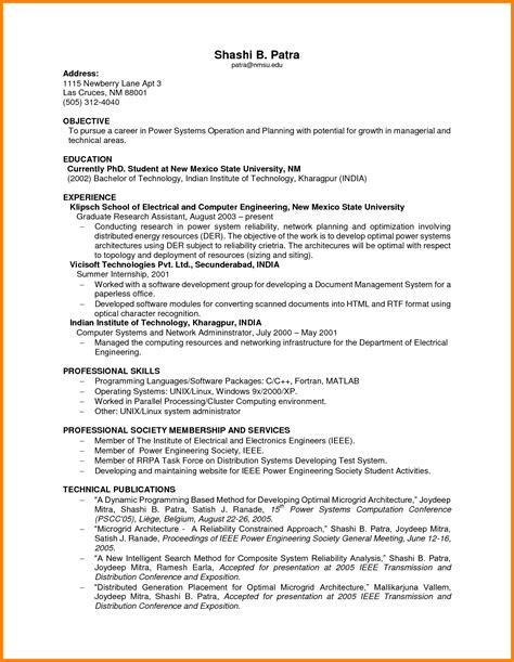 examples of work experience on a resume 6 job resumes with no experience ledger paper