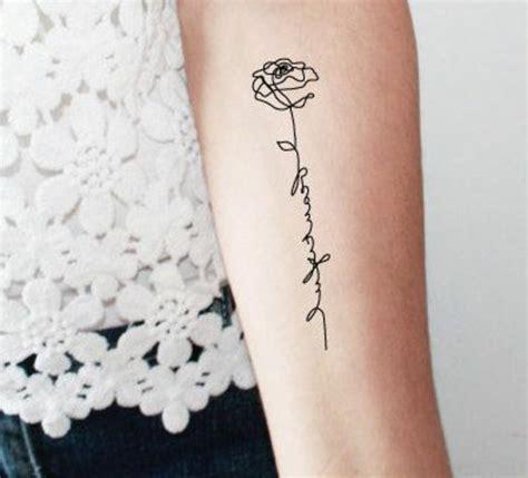 kleine tattoos für frauen 1001 ideen einzigartige korperverzierung