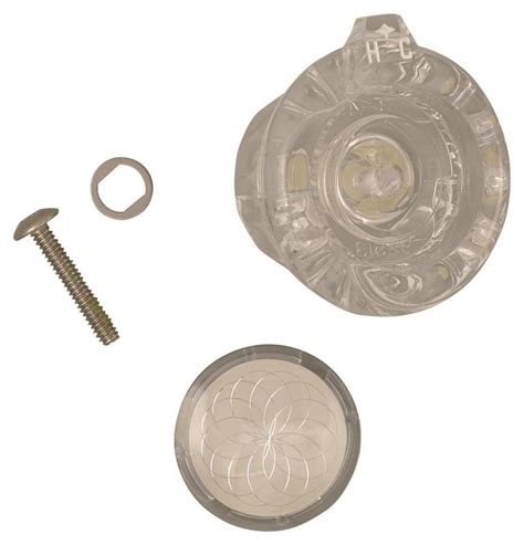 how to repair delta kitchen faucet moen 98037 replacement knob handle kit for use with tub