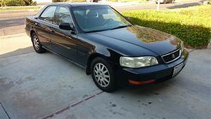 1997 Acura Tl - Pictures