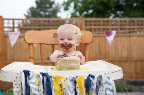 Baby's First Birthday Cake Recipe (low Sugar)  Vintage Mixer