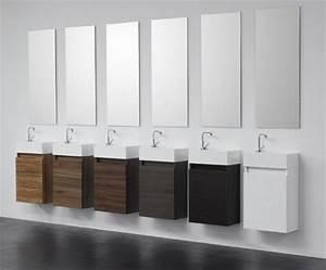 Ideen Gäste Wc : g ste wc ideen inspiration f r 39 s badezimmer ~ Michelbontemps.com Haus und Dekorationen
