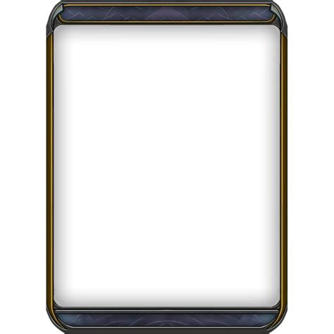game card maker template board game blank