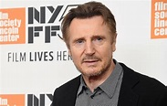 Liam Neeson responds to racism allegations following ...