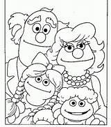Coloring Printable Pages Sesame Street Familia Members Para Playmobil Colorear Getcoloringpages Googlem Hledat Christmas Dibujos sketch template