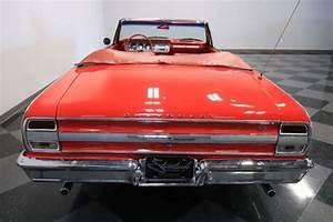1964 Chevrolet Chevelle Malibu Ss Convertible Convertible