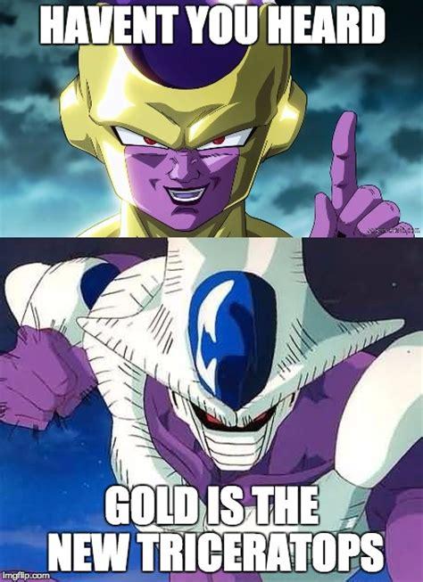 Frieza Memes - frieza vs cooler imgflip