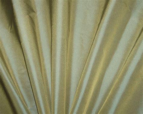 light blue green taffeta silk custom drapes dreamdrapes