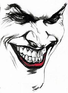 Joker Tattoo Images & Designs