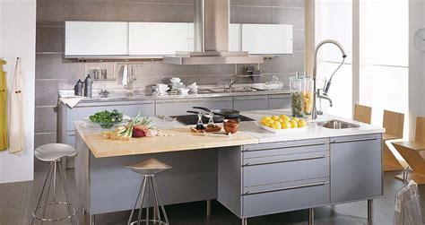 porcelanosa cuisine une cuisine fonctionnelle