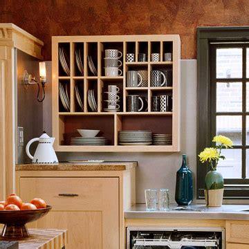 modern furniture open storage ideas  add style   kitchen