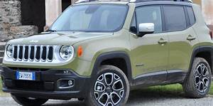 Jeep Renegade Essai : jeep renegade un petit 4x4 italo am ricain sympa challenges ~ Medecine-chirurgie-esthetiques.com Avis de Voitures