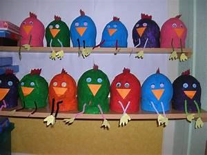 Bricolage De Paques : bricolages divers le blog de bridget ~ Melissatoandfro.com Idées de Décoration