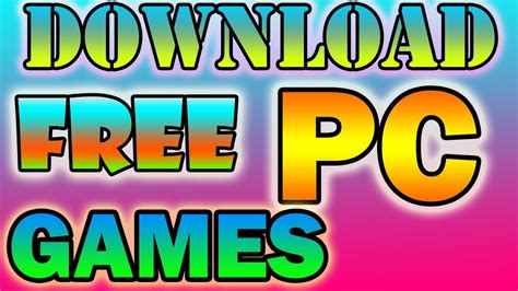 3 Sites To Download Free Pc Games 2017