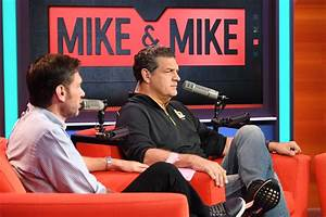 Breakup of 'Mike & Mike' has reportedly turned 'poisonous ...