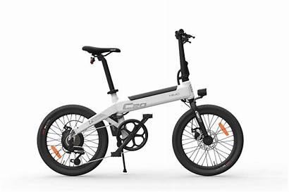 Electric C20 Motor Bike Foldable Bicycle Himo