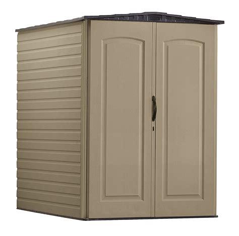 rubbermaid horizontal storage shed rubbermaid big max storage shed home furniture design