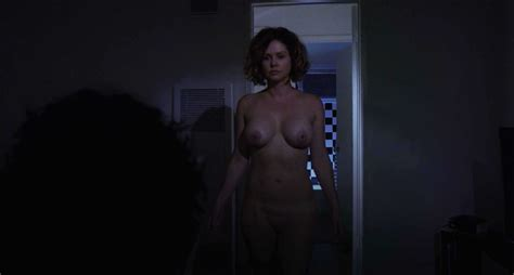 Mellissa Lydia Mcbride Nude I Am Joe 2016 Hd 1080p