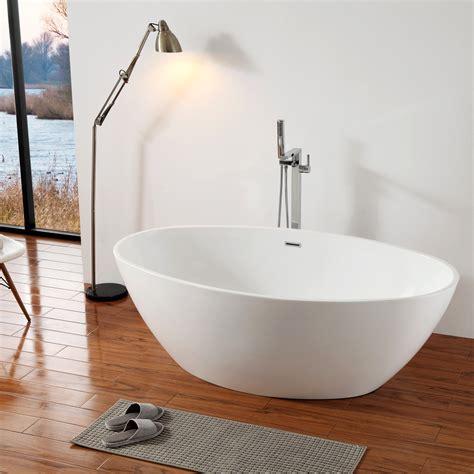 rubinetti vasca da bagno vasca da bagno freestanding destino bianco rubinetti a