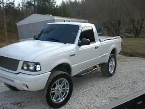 2001 Ford Ranger Edge $5,000 - 100266053 | Custom Lifted ...