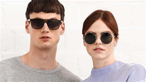 sonnenbrillen trend 2019 herren brillen trends herbst winter 2018 19 mister spex