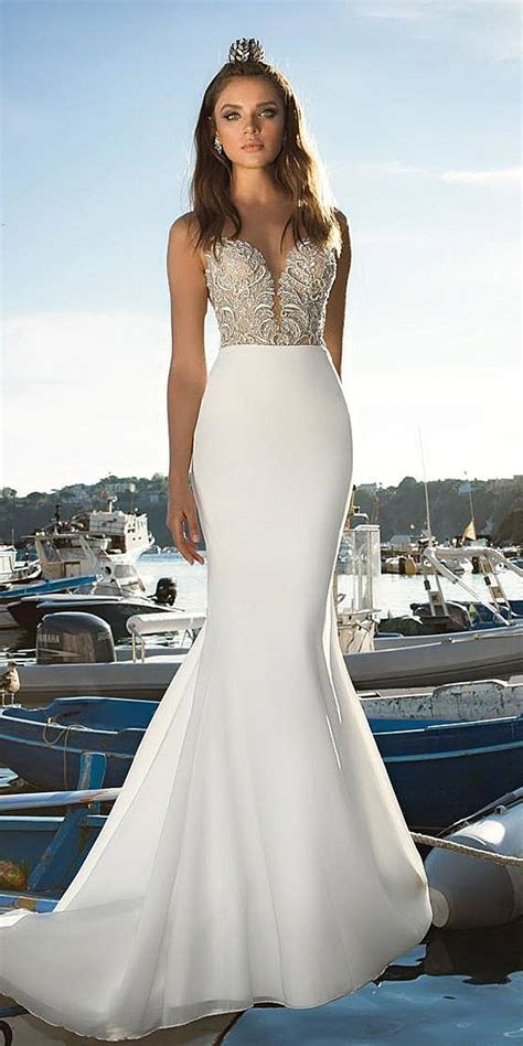 10 wedding dress designers you want to know about
