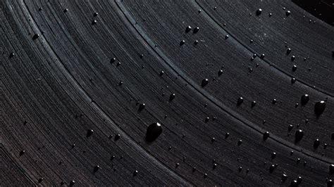 wallpaper  vinyl record drops macro