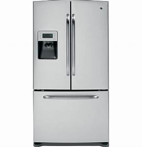 Ge U00ae Energy Star U00ae 25 9 Cu  Ft  French