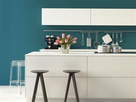 Küche Farbe Wand by Wandgestaltung Mit Farbe K 252 Che