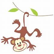 Jungle Border Clip Art...