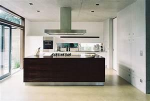 Deckenlampe Küche Modern : pavillons im park modern k che n rnberg von markus gentner architekten ~ Frokenaadalensverden.com Haus und Dekorationen
