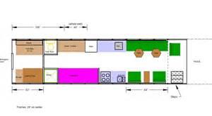 school bus rv conversion floor plans 17 best images about