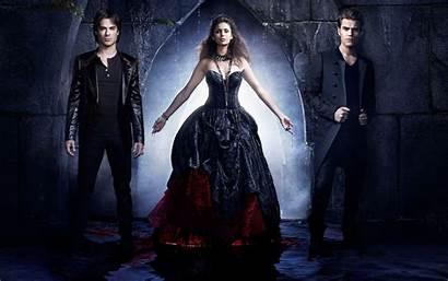 Vampire Diaries Wallpapers Tvd Desktop Vampires Season