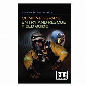 Cmc Confined Space Rescue Manual