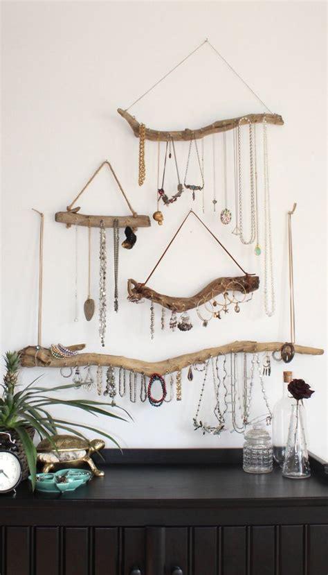 cheap diy branch decor ideas   home